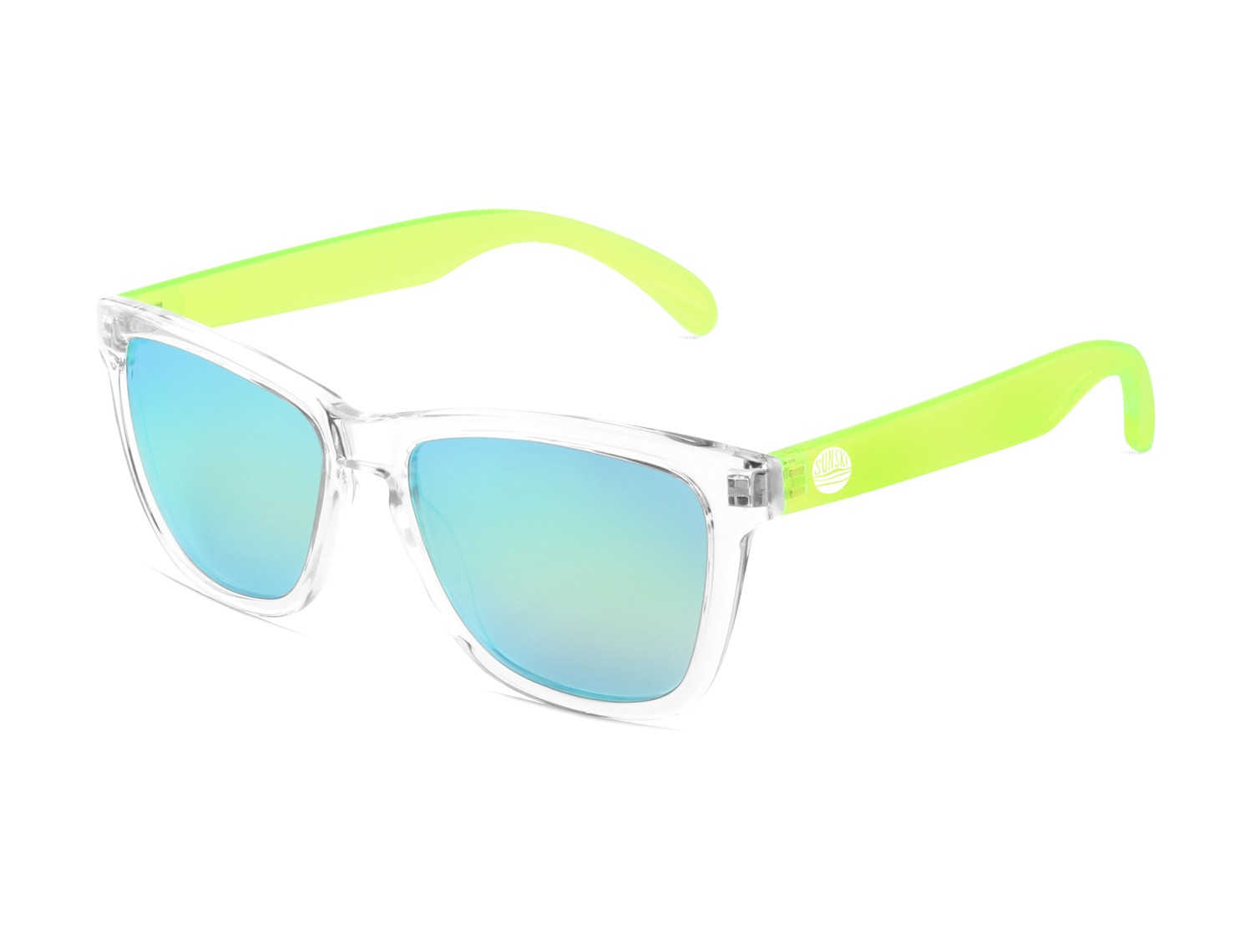 9cf35b3324 Sunski Original - Lime - Sunskis by Farai